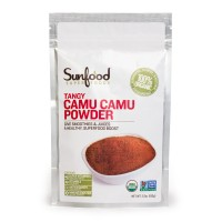 Sunfood Camu Powder
