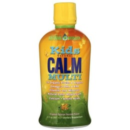 Natural Vitality Kids Natural Calm Multi Vitamin