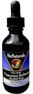 NuNaturals Peppermint Stevia