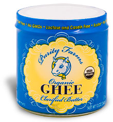 Purity Farms Ghee