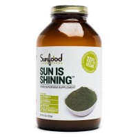 Sunfood Sun Is Shining Green Superfood