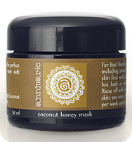 Annmarie Gianni Coconut Honey Mask