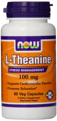 Whole Foods L Theanine Reviews