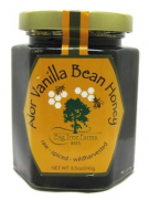 Alor Vanilla Bean Honey