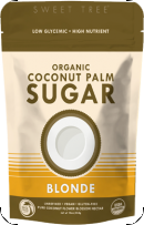 Sweet Tree Coconut Sugar