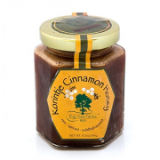 Korintje Cinnamon Honey