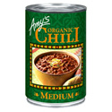 Amy's Medium Chili