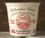 Bellwether Farms Sheep's Milk Yogurt