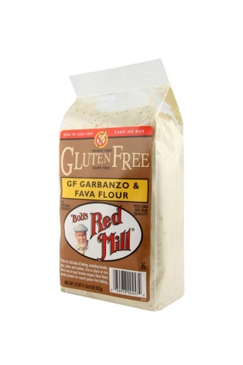Bob's Red Mill Garbanzo & Fava Flour