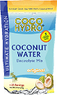 CocoHydro Coconut Water