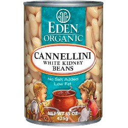 Eden Foods Cannellini Beans