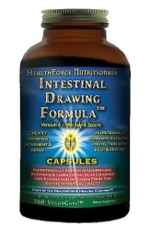 HealthForce Intestinal Drawing Formula