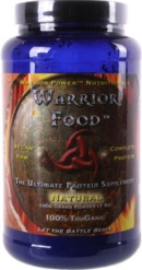 HealthForce Warrior Food Vegan Protein