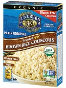 Lundberg Brown Rice Couscous
