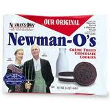 Newmans o's