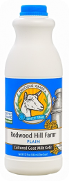 Redwood Hill Farms Goat Milk Kefir