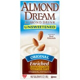 Almond Dream