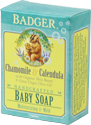 Badger Baby Soap