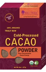 Big Tree Farms Raw Cacao Powder