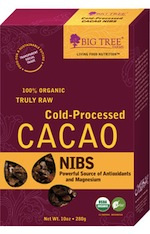 Big Tree Farms Cacao Nibs