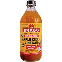 Bragg's Raw Apple Cider Vinegar