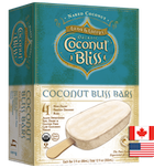 Coconut Bliss Icecream Bars