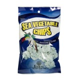 Eden Organic Sea Vegetable Chips