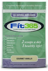 Fit 365 Protein Powder