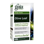 Gaia Herbs Olive Leaf Extract