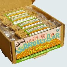 Gopals Almond Sprout Bar