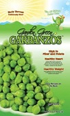 Garden Green Garbanzos