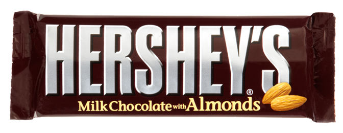 Hersheys Chocolate