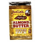 Justin's Almond Butter Packs