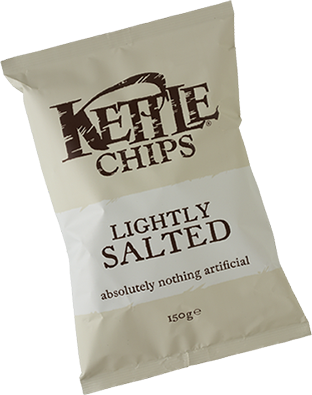 Kettle Brand Organic Potato Chips