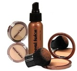 Mineral Fusion Mineral Makeup