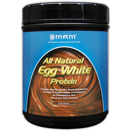 MRM Egg White Protein Powder