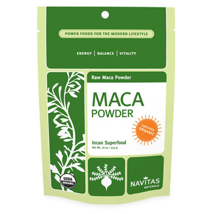 Navitas Maca Powder