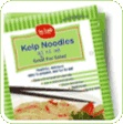 Sea Tangle Raw Kelp Noodles