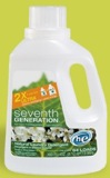 Seventh Generation Dish Detergent