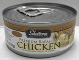 Shelton's Canned Chicken