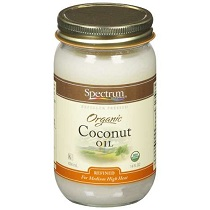 Spectrum Organic Virgin Coconut Oil