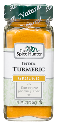 Spice Hunter Turmeric