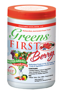 Greens First Boost (berry)
