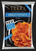 Terra Crinkles Sweet Potato Sea Salt Chips