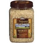 Texmati Organic Brown Rice