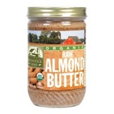 Woodstock Farms Raw Almond Butter