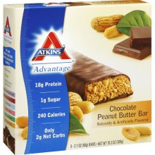 Atkins Bar