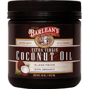 Barlean's Coconut Oil