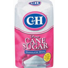 C and H White Sugar