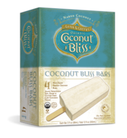 Luna and Larry's Coconut Bliss Bars